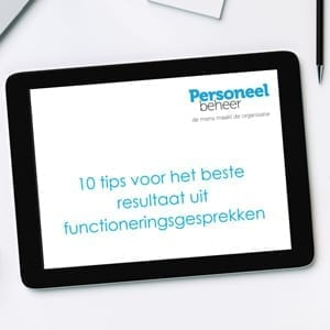tips-functioneringsgesprekken