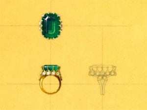 Duchess-of-Windsor-Engagement-Ring-Drawing