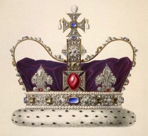 imperial_state_crown_of_george_i